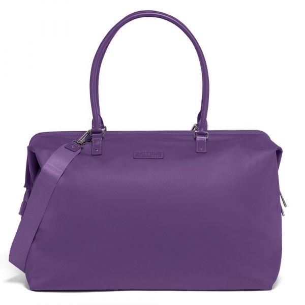 Lipault Cestovní taška Lady Plume M 30,5 l – fialová