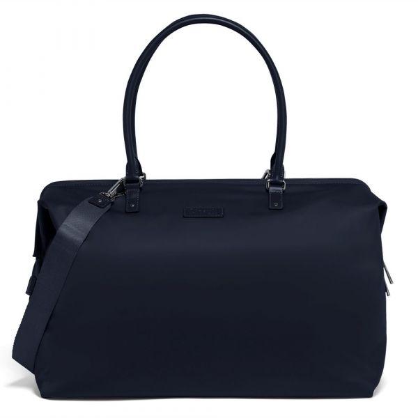 Lipault Cestovní taška Lady Plume M 30,5 l – tmavě modrá