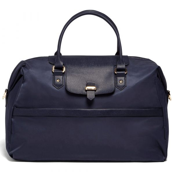 Lipault Cestovní taška Plume Avenue 29 l – tmavě modrá