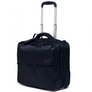 Lipault Kabinový cestovní kufr Plume Business 24 l – tmavě modrá