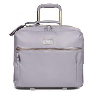 Lipault Kabinový cestovní kufr Business Avenue 18 l – šedá