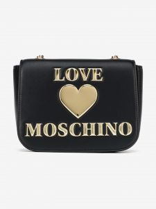 Cross body bag Love Moschino Černá 1005290