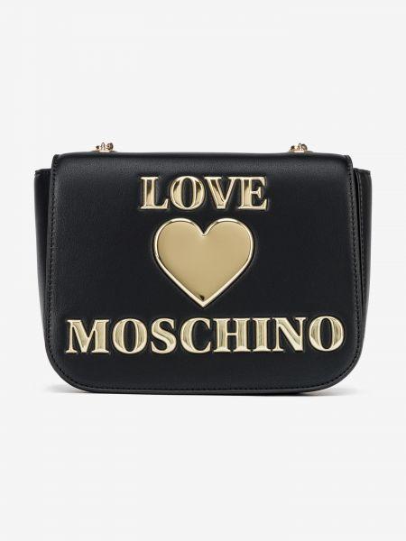 Cross body bag Love Moschino Černá 1005290