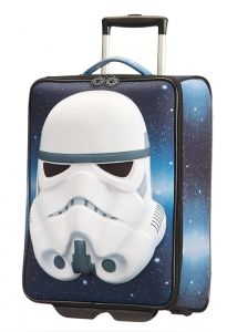 Samsonite Kabinový kufr Star Wars Ultimate 32,5 l
