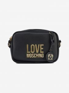 Cross body bag Love Moschino Černá 1006419