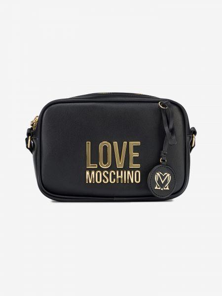 Cross body bag Love Moschino Černá 1006419