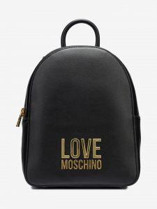 Batoh Love Moschino Černá 1006421
