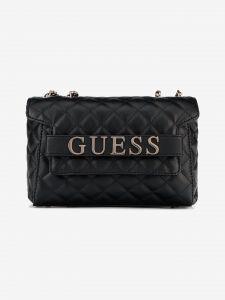 Illy Convertibe Cross body bag Guess Černá 991891
