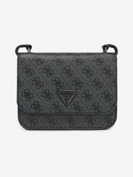 Noelle Mini Crossbody Bag Guess Šedá 994339