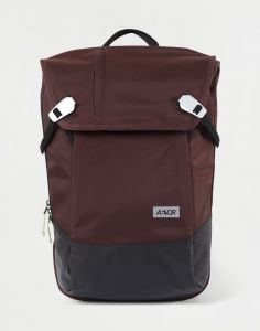 Aevor Daypack Proof Proof Maroon 18 – 28 l