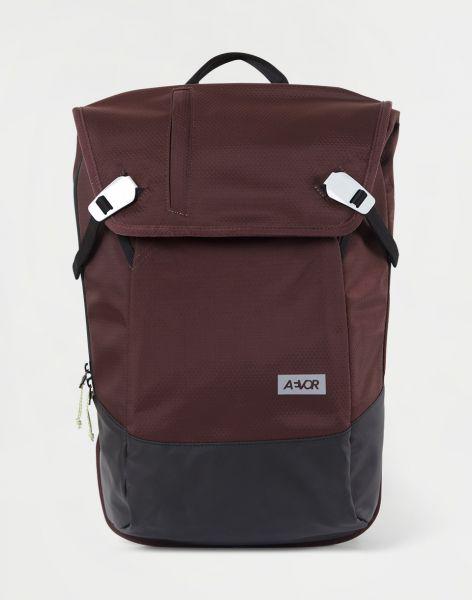 Aevor Daypack Proof Proof Maroon 18 – 28 l