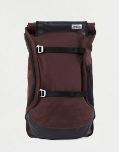 Aevor Travel Pack Proof Proof Maroon 26 – 33 l