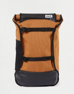 Aevor Trip Pack Canvas Brown 26 – 33 l