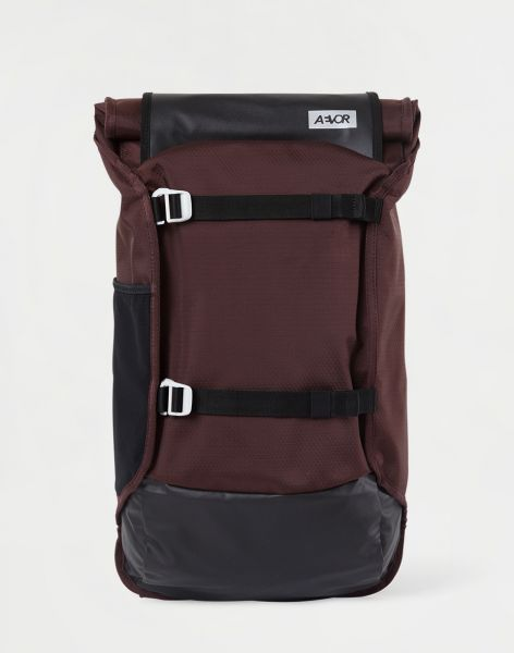 Aevor Trip Pack Proof Proof Maroon 26 – 33 l