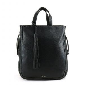 Dámský batoh Suri Frey Lorysa – černá