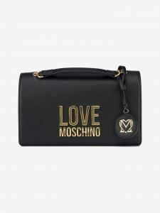 Cross body bag Love Moschino Černá 1006416