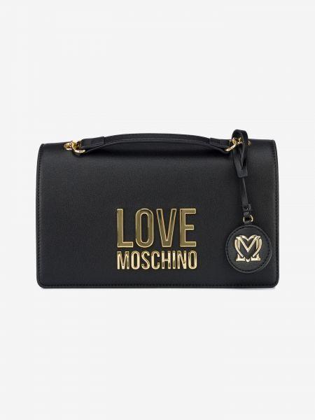 Cross body bag Love Moschino Černá 1006416