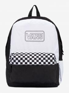 DIY Batoh Vans Bílá 1007767