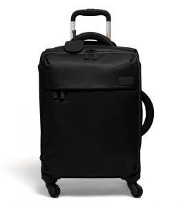 Lipault Kabinový cestovní kufr Originale Plume 41,5 l – černá