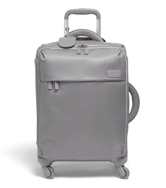 Lipault Kabinový cestovní kufr Originale Plume 41,5 l – šedá