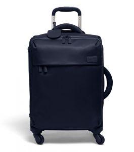 Lipault Kabinový cestovní kufr Originale Plume 41,5 l – tmavě modrá