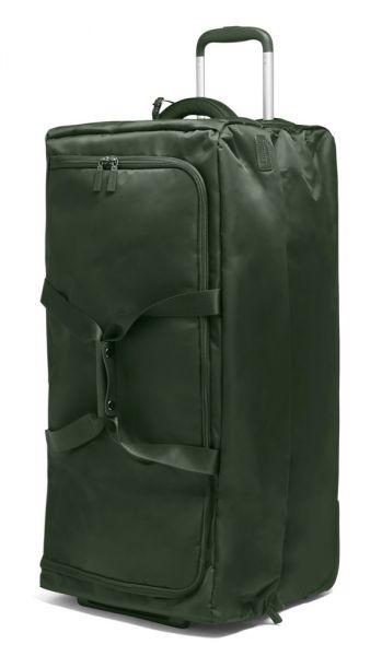 Lipault Cestovní taška na kolečkách Pliable 132 l – khaki
