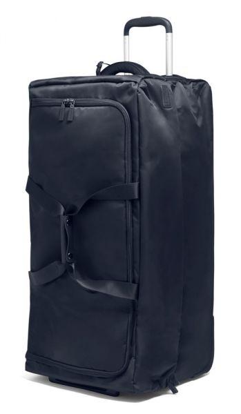 Lipault Cestovní taška na kolečkách Pliable 132 l – tmavě modrá