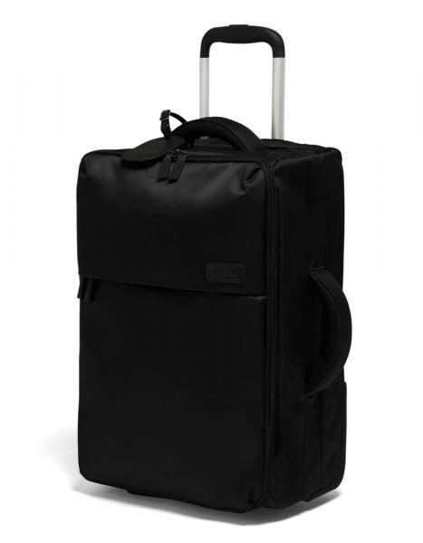Lipault Kabinový cestovní kufr Pliable 39 l – černá