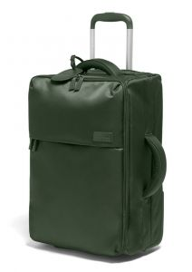 Lipault Kabinový cestovní kufr Pliable 39 l – khaki
