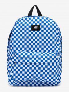 Batoh Vans Modrá 1008615