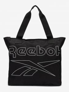 Sportovní taška Reebok Černá 1008606