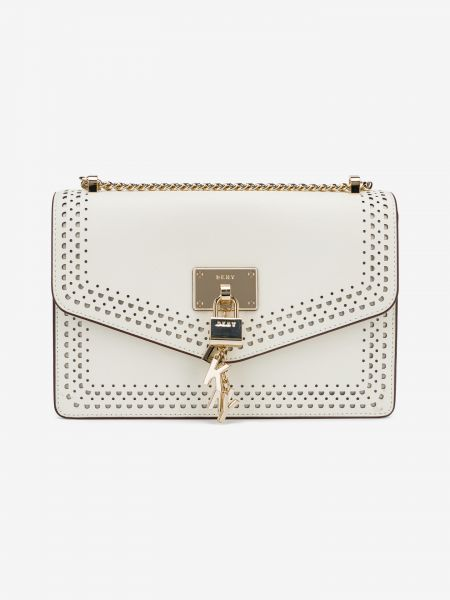 Elissa Cross body bag DKNY Bílá 1009317