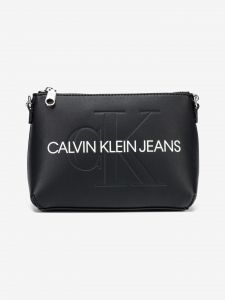 Camera Pouch Cross body bag Calvin Klein Černá 1009329