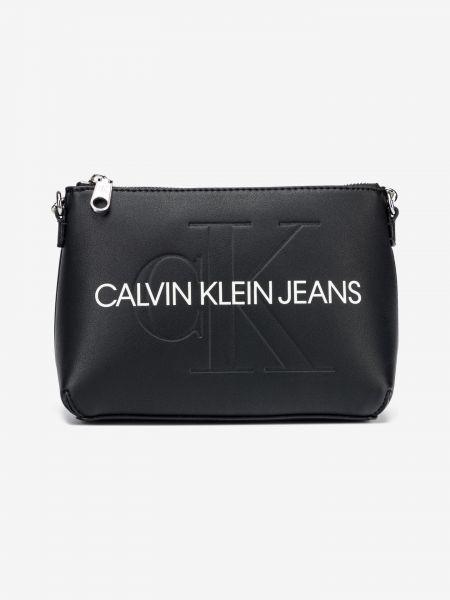 Camera Pouch Cross body bag Calvin Klein Černá 1009329