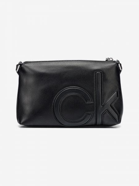 Cross body bag Calvin Klein Černá 1009330