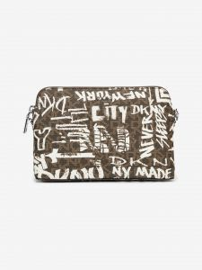 Bryant Cross body bag DKNY Hnědá 1009425