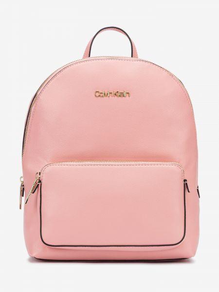 Campus Medium Batoh Calvin Klein Růžová 1009430