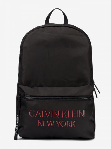 Campus NY Batoh Calvin Klein Černá 1010263