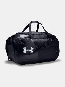 Taška Under Armour Undeniable 4.0 Duffle XL – černá