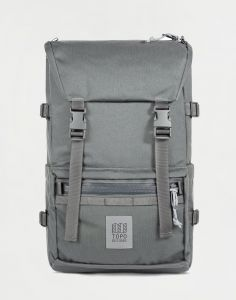 Topo Designs Rover Pack Tech Charcoal/Charcoal 24 l