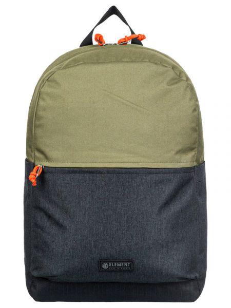 Element VAST DITSY batoh do školy – černá