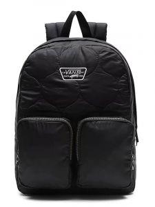 Vans LONG HAUL black batoh do školy – černá