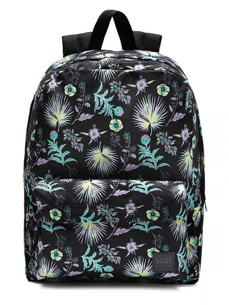 Vans DEANA III CALIFAS BLACK batoh do školy – černá
