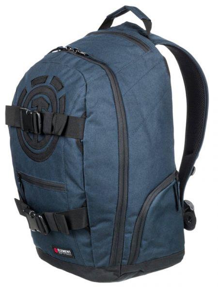 Element MOHAVE ECLIPSE NAVY batoh do školy – modrá