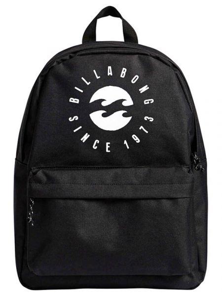 Billabong HYDE black batoh do školy – černá