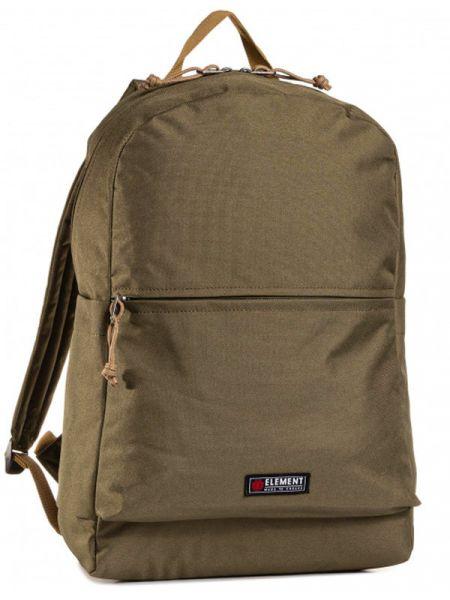 Element VAST ARMY batoh do školy – hnědá