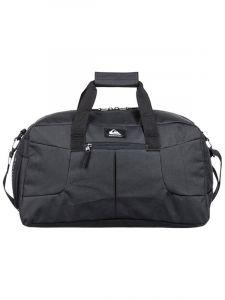 Quiksilver MEDIUM SHELTER II black cestovní taška – černá