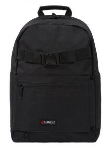 Element VAST SKATE FLINT BLACK batoh do školy – černá