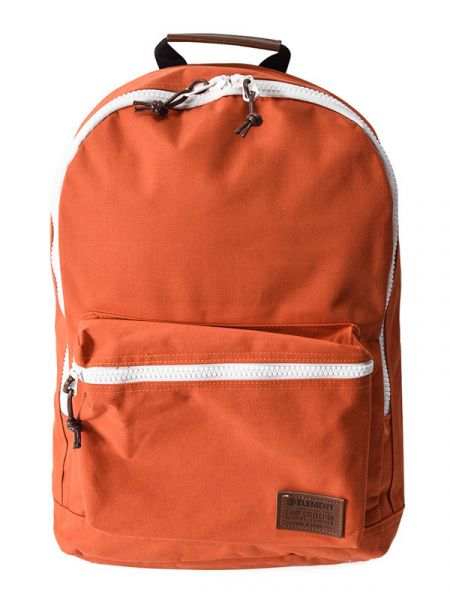 Element BEYOND BURNT OCHRE batoh do školy – oranžová