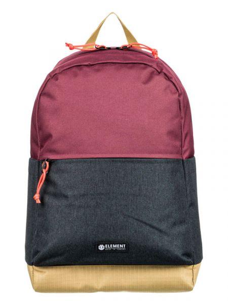 Element VAST CRIMSON batoh do školy – šedá